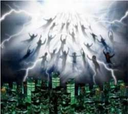 Вознесен Господом