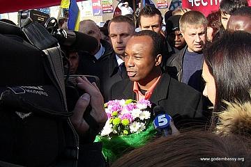 Что общего у Премьер-министра Украины и скандального пастора