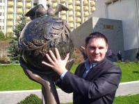 Украина должна узнать правду: Сандей Аделаджа праведник  или преступник?