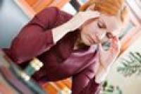 Как справиться с головной болью без таблеток