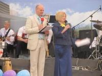 Леся и Олександр Олексюк, пасторы церкви Посольство Божье в городе Львов